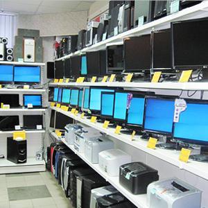 Компьютерные магазины Знаменского