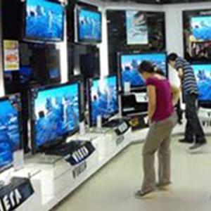 Магазины электроники Знаменского