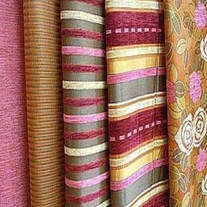 Магазины ткани Знаменского