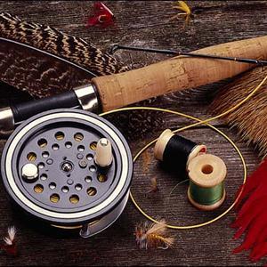 Охотничьи и рыболовные магазины Знаменского