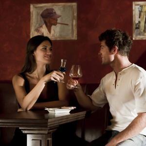 Рестораны, кафе, бары Знаменского