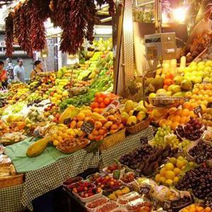 Рынки Знаменского