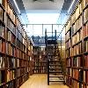 Библиотеки в Знаменском