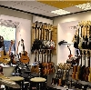 Музыкальные магазины в Знаменском