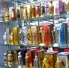 Парфюмерные магазины в Знаменском
