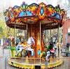 Парки культуры и отдыха в Знаменском