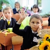 Школы в Знаменском