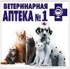 Ветеринарные аптеки в Знаменском