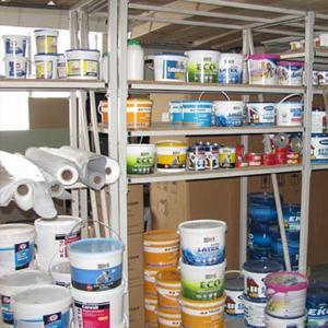 Строительные магазины Знаменского