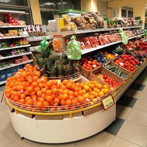 Супермаркеты Знаменского