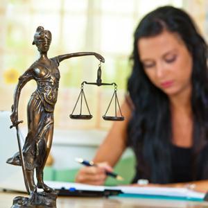 Юристы Знаменского