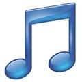 Винтаж - иконка «музыка» в Знаменском
