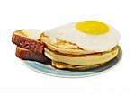 Тонга тики бар - иконка «завтрак» в Знаменском